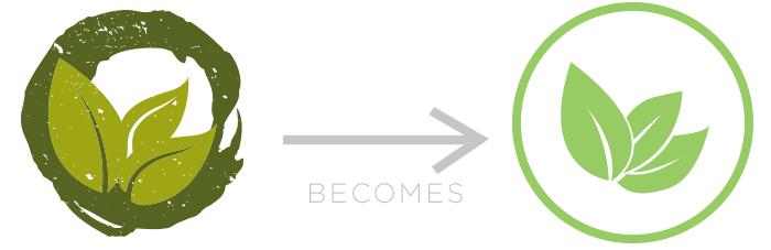 Simple Icon Rebranding