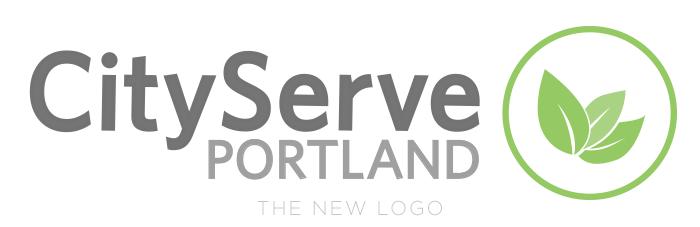 New CityServe Rebrand